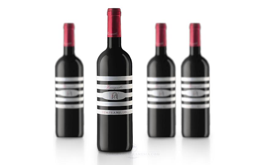 Vino ZARRAGUILLA (Bodegas Zarraguilla)