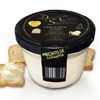 "Crema de queso de oveja (""Daniel el Chato de Sacramenia"")"